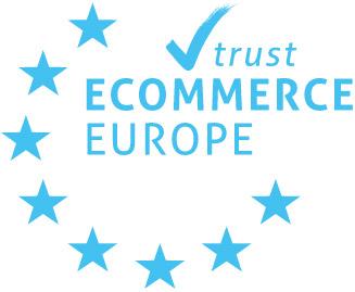 SoundstoreXL er godkendt af trust ecommerce europe