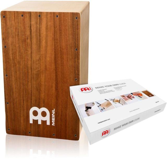 Image of   Meinl MYO-CAJ Make Your Own Cajon Kit