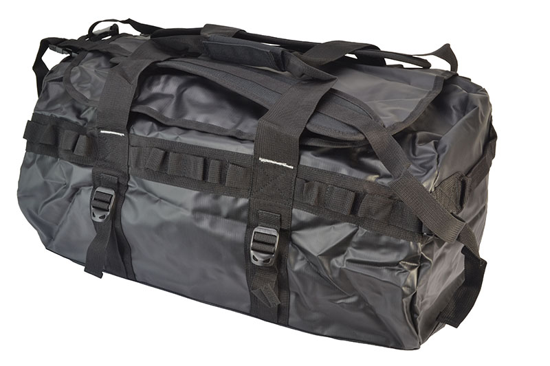 Duffel bag, vandafvisende, 570 x 300 x 300mm