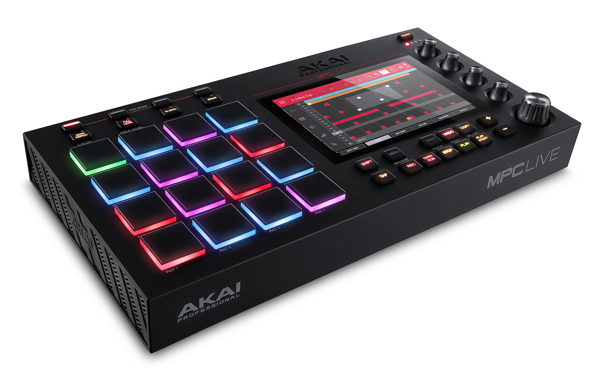 Image of   Akai MPC Live