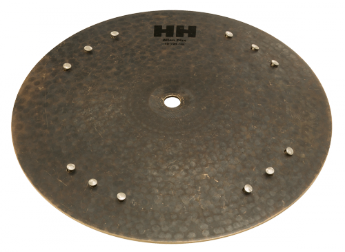 "Image of   Sabian 10"" HH Alien Disc"