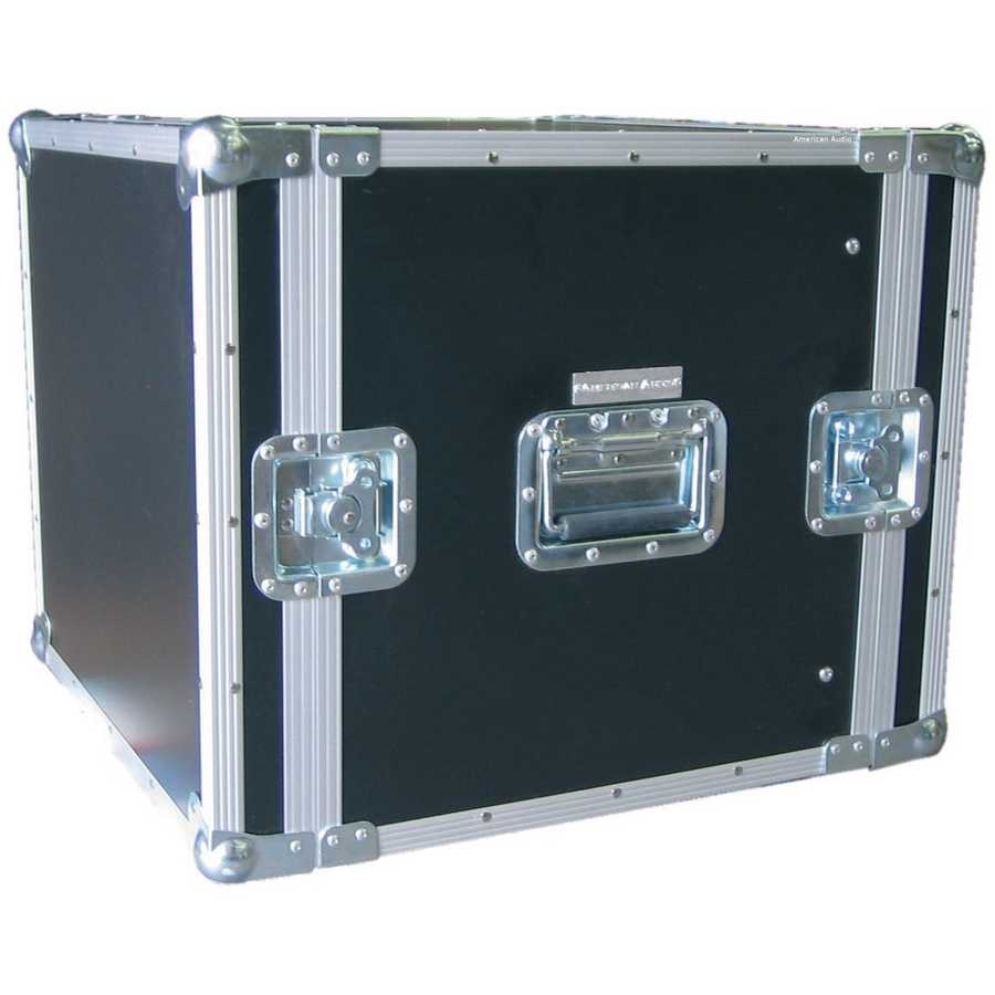 Image of   Universal Flightcase 4 Unit