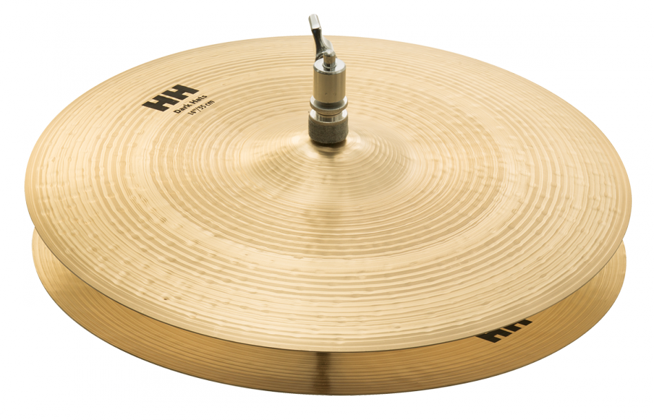 "Image of   Sabian 14"" HH Dark Hi-hat"
