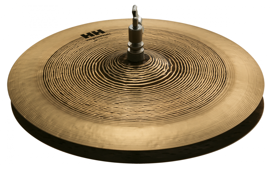"Image of   Sabian 14"" Vanguard Hi-hat"