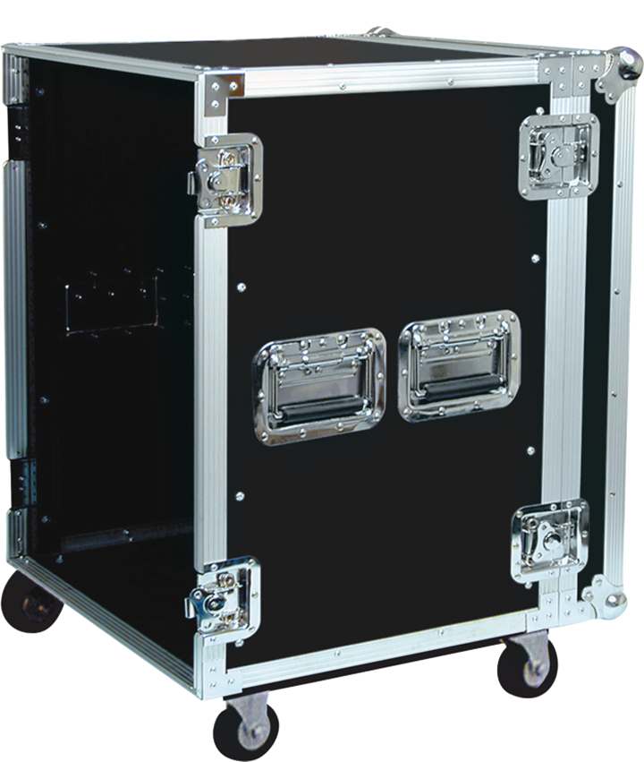 BST flightcase FL-10U