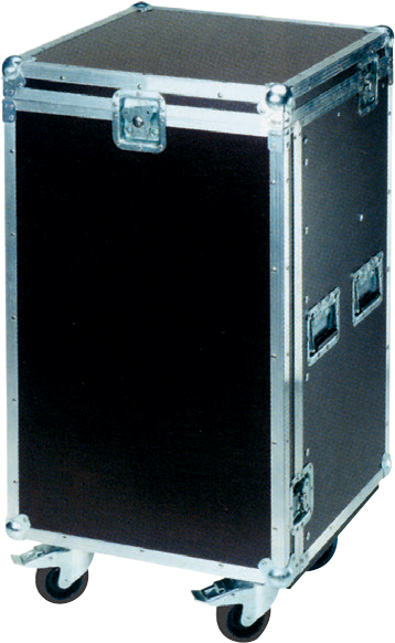 BST Flightcase FL-16UMIX