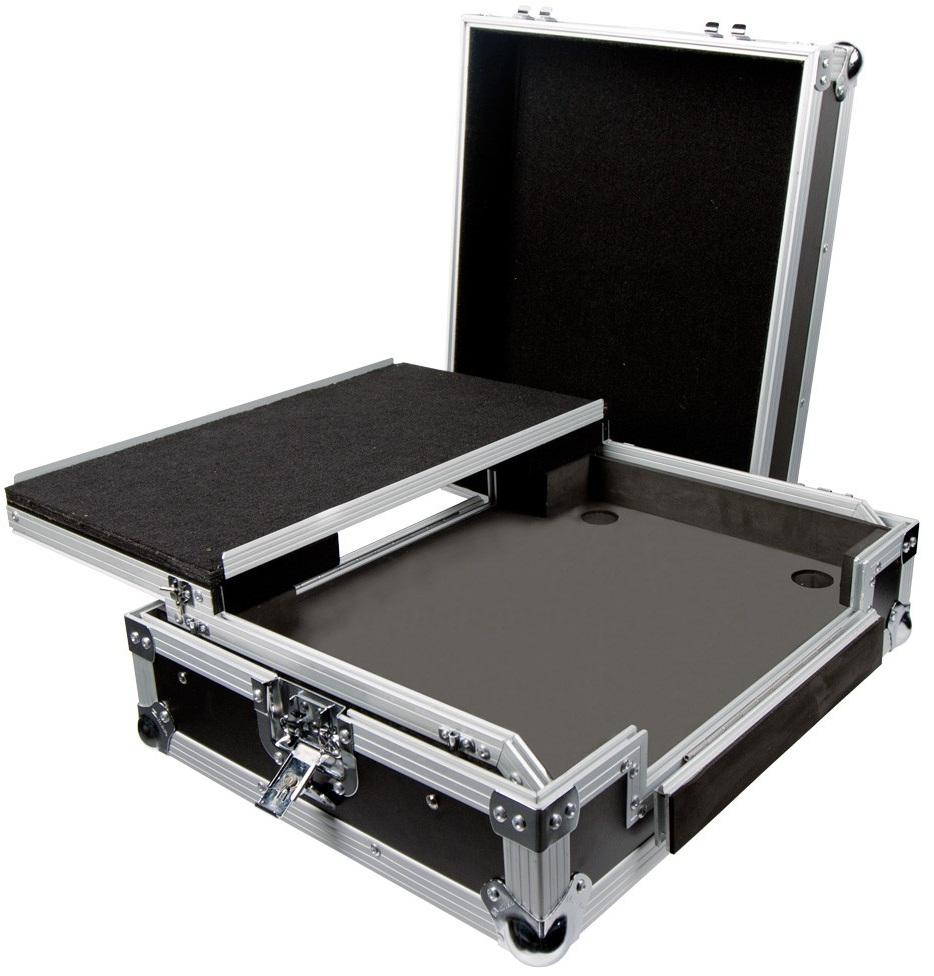 Image of   Universal flightcase Pro 48,5 x 34 x 18cm