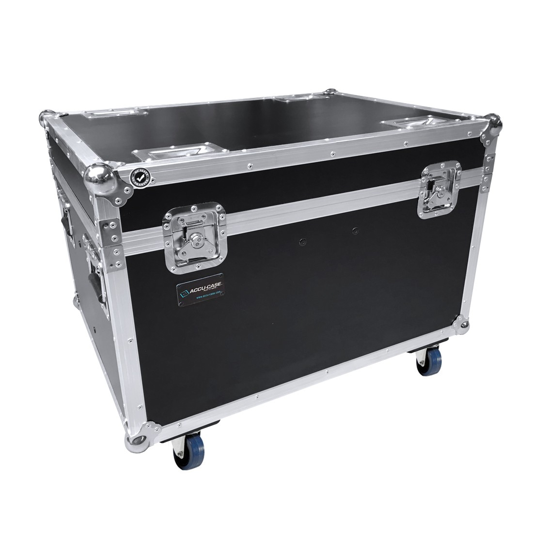 Image of   ADJ Touring Case 4 x Vizi Beam RXONE