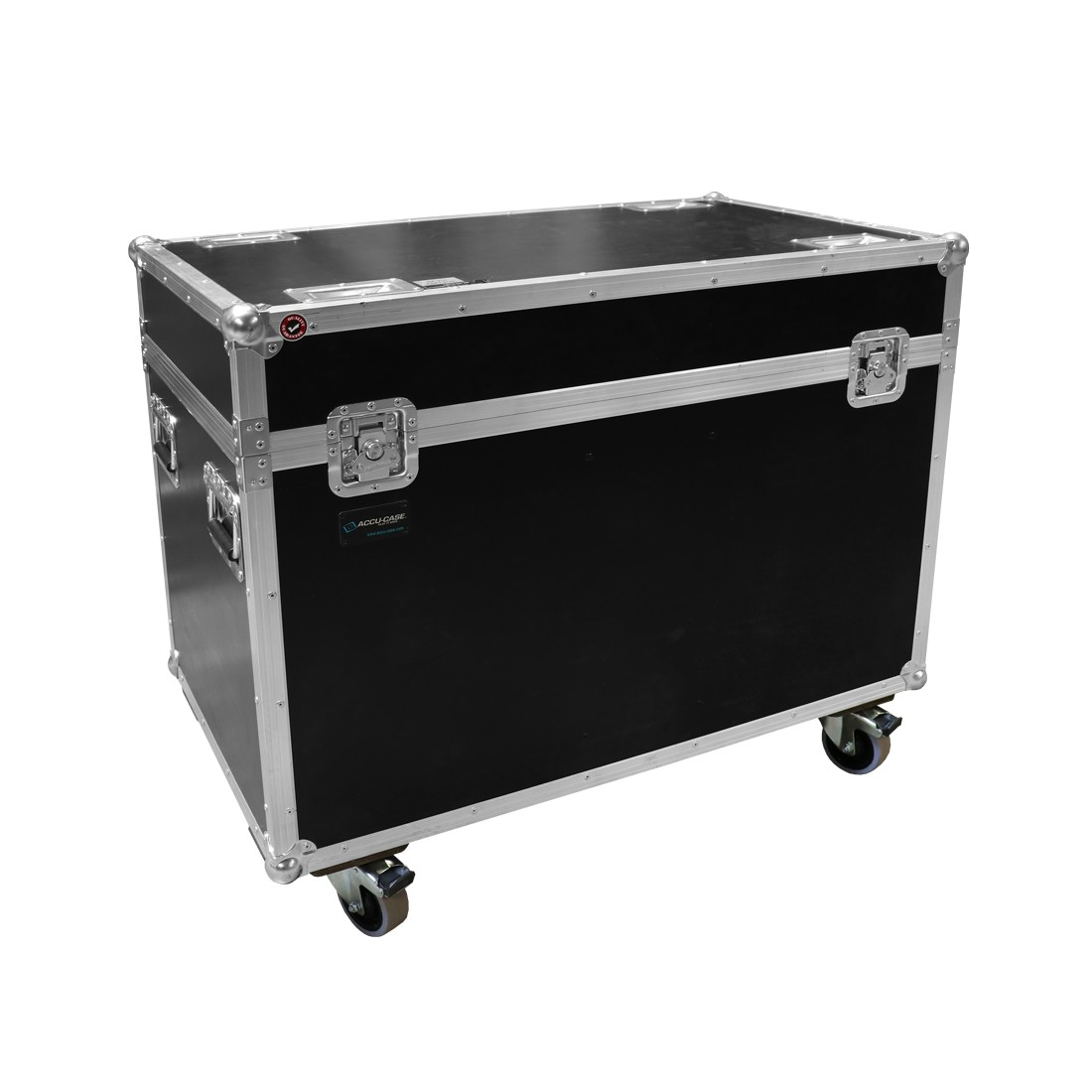 Image of   ADJ Touring Case 2x Vizi CMY 300