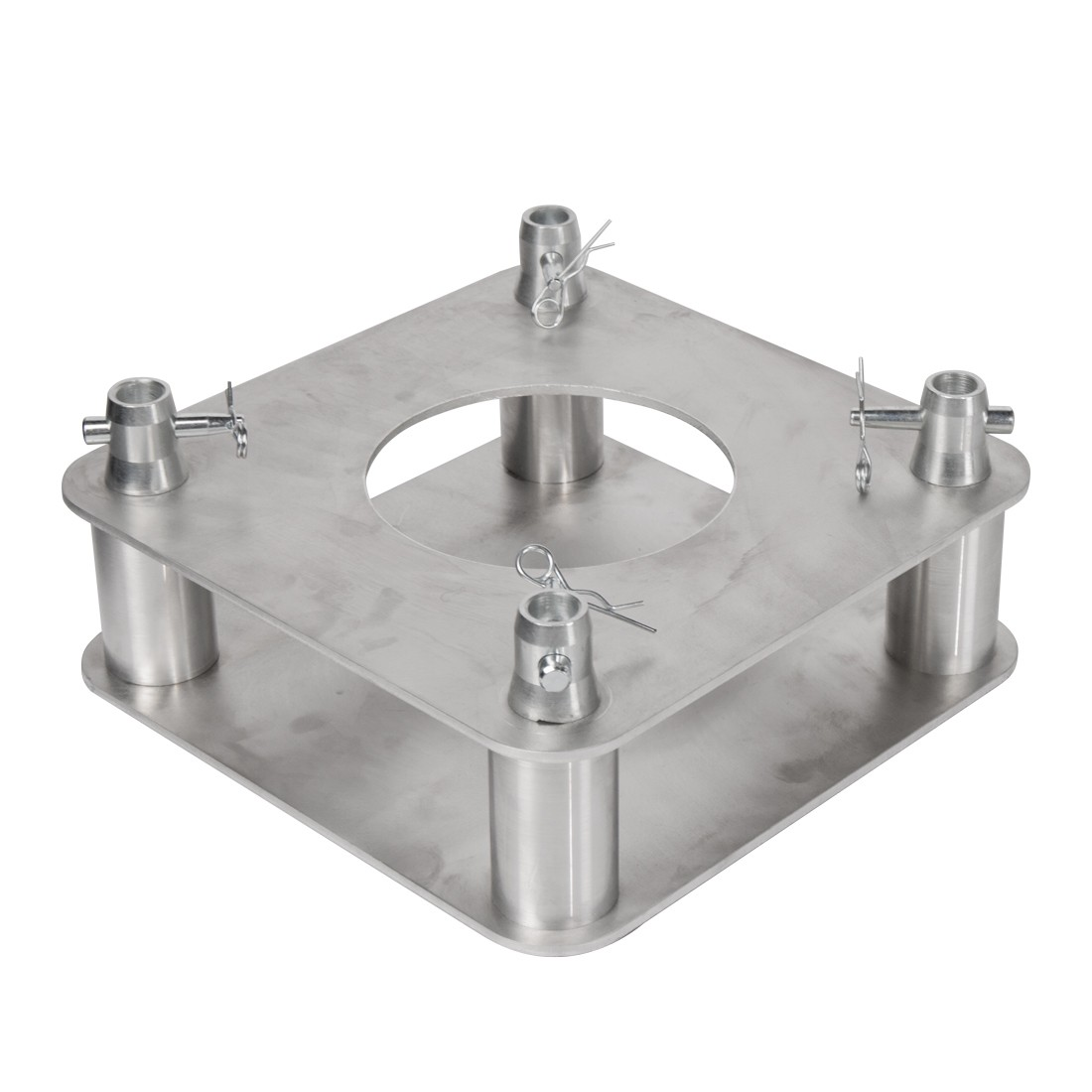 Image of   DuraTruss DT 34-Design Base Plate