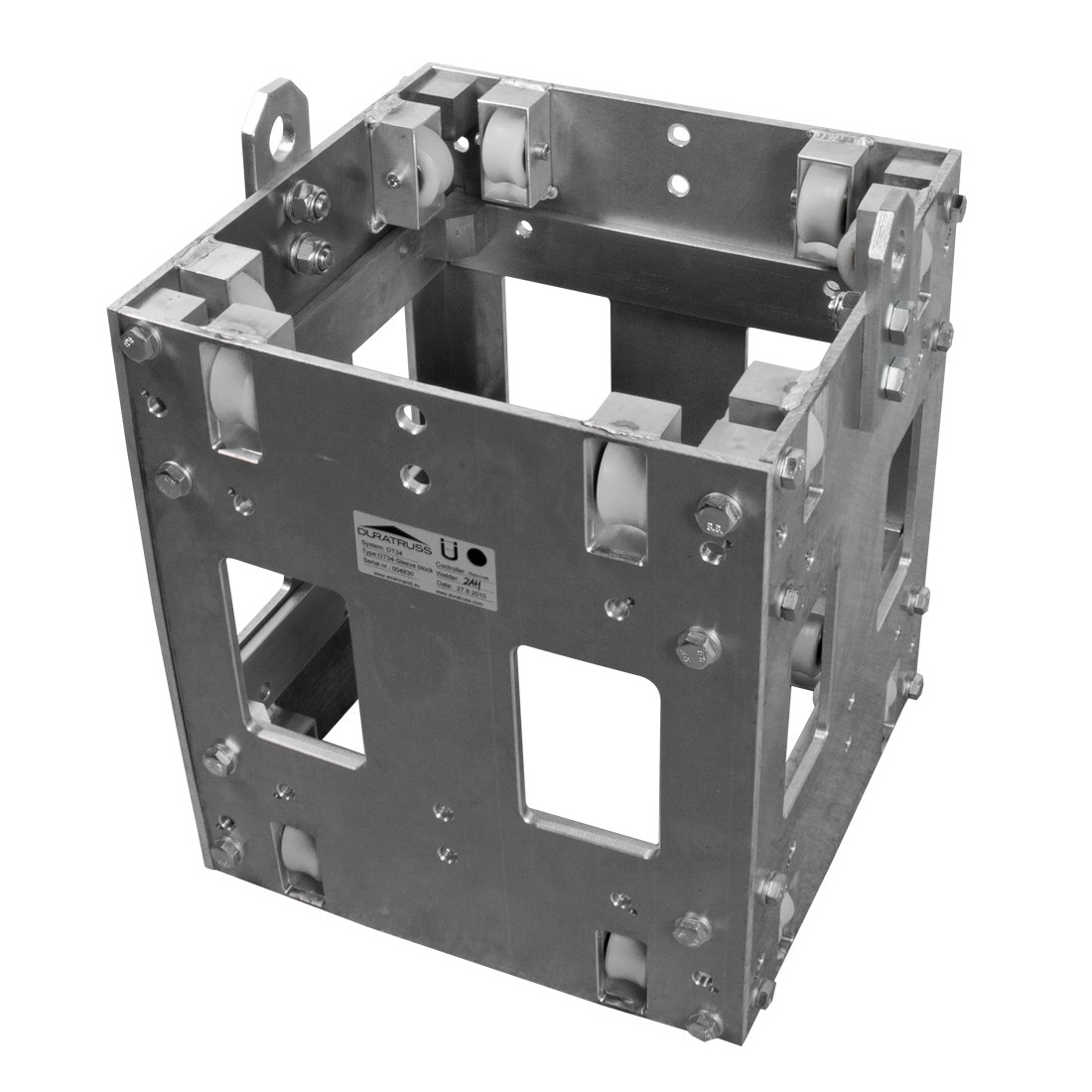 Image of   DuraTruss DT 34-Sleeve Sleeve Block