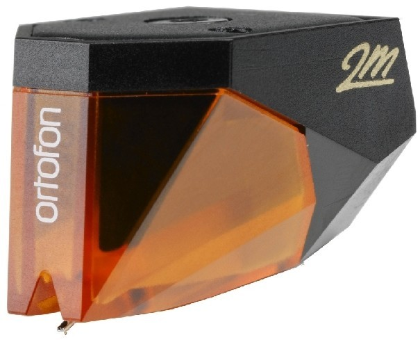 Image of   Ortofon 2M Bronze Pick-up
