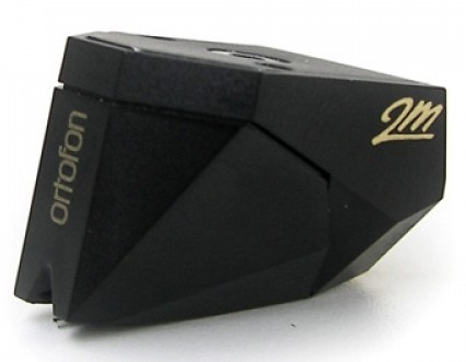 Image of   Ortofon 2M Black Nål