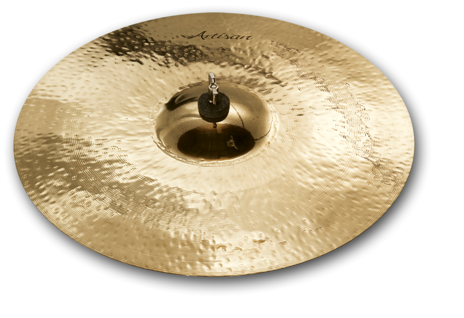 "Image of   Sabian 18"" Artisan Crash"