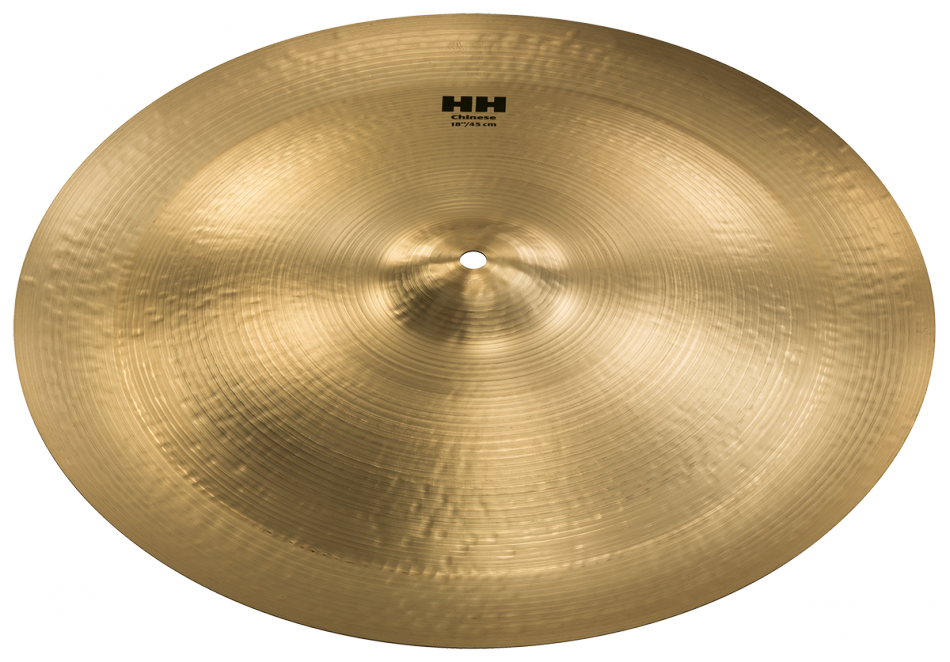 "Sabian 18"" HH Chinese DEMO"