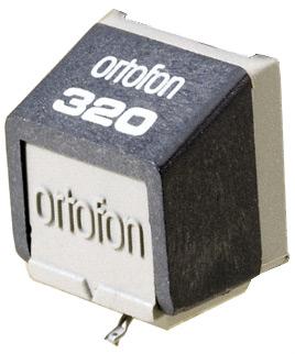 Ortofon 320 Nål