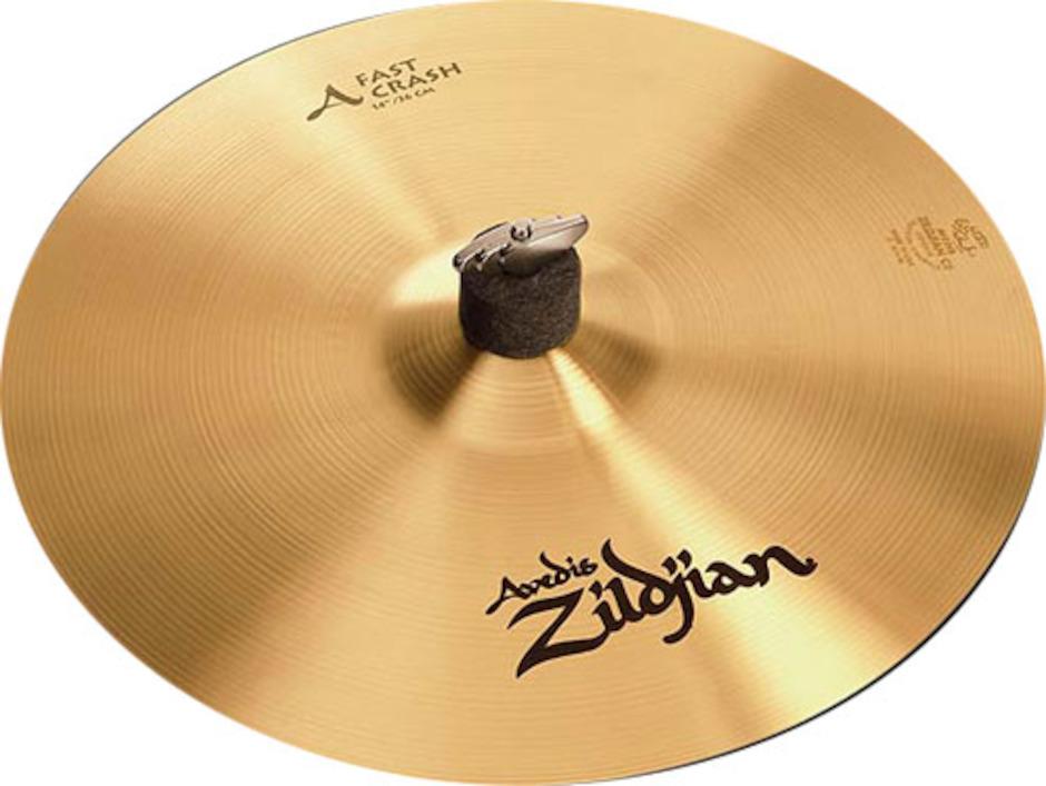 "Image of   Zildjian 14"" A Fast Crash"