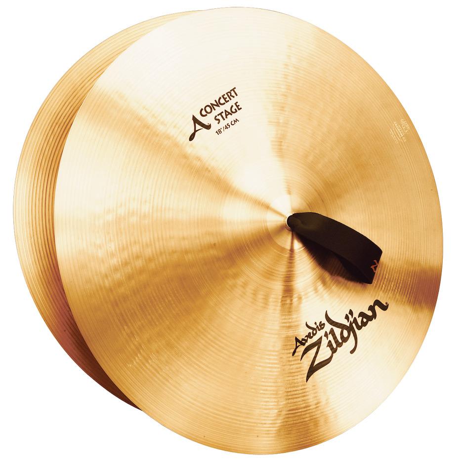 Zildjian A18-Concert-Stage