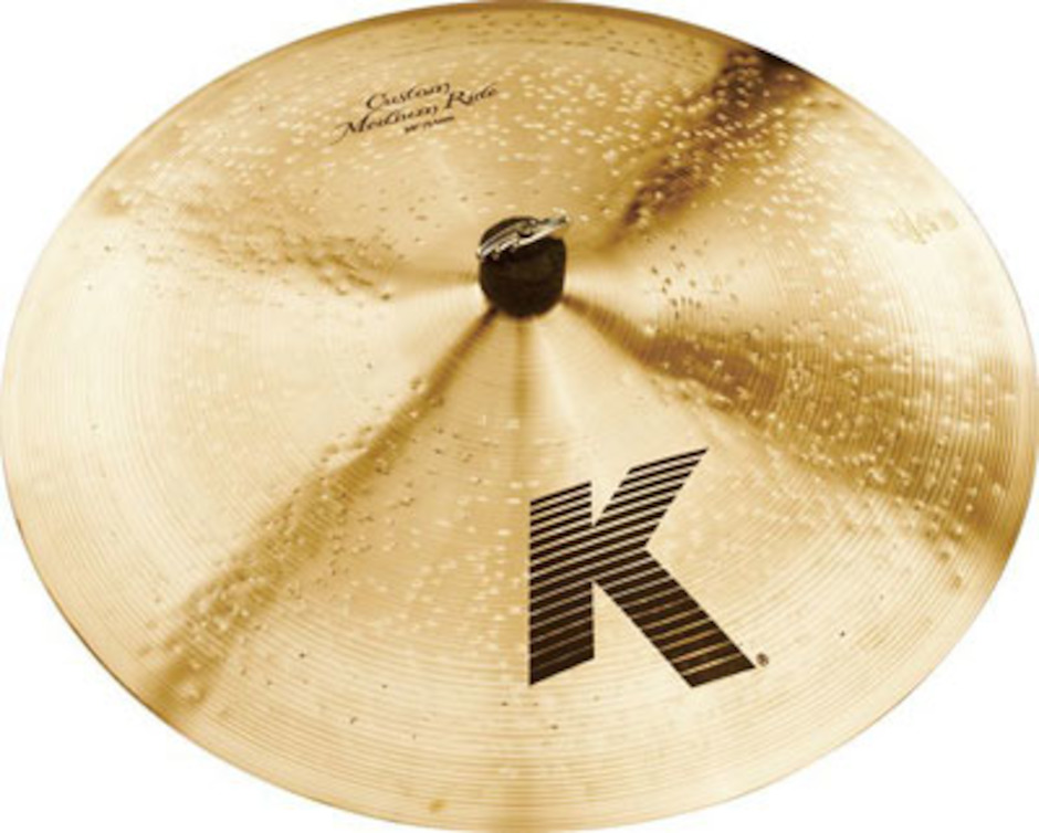 "Image of   Zildjian 15"" K Zildjian Dark Crash Thin"