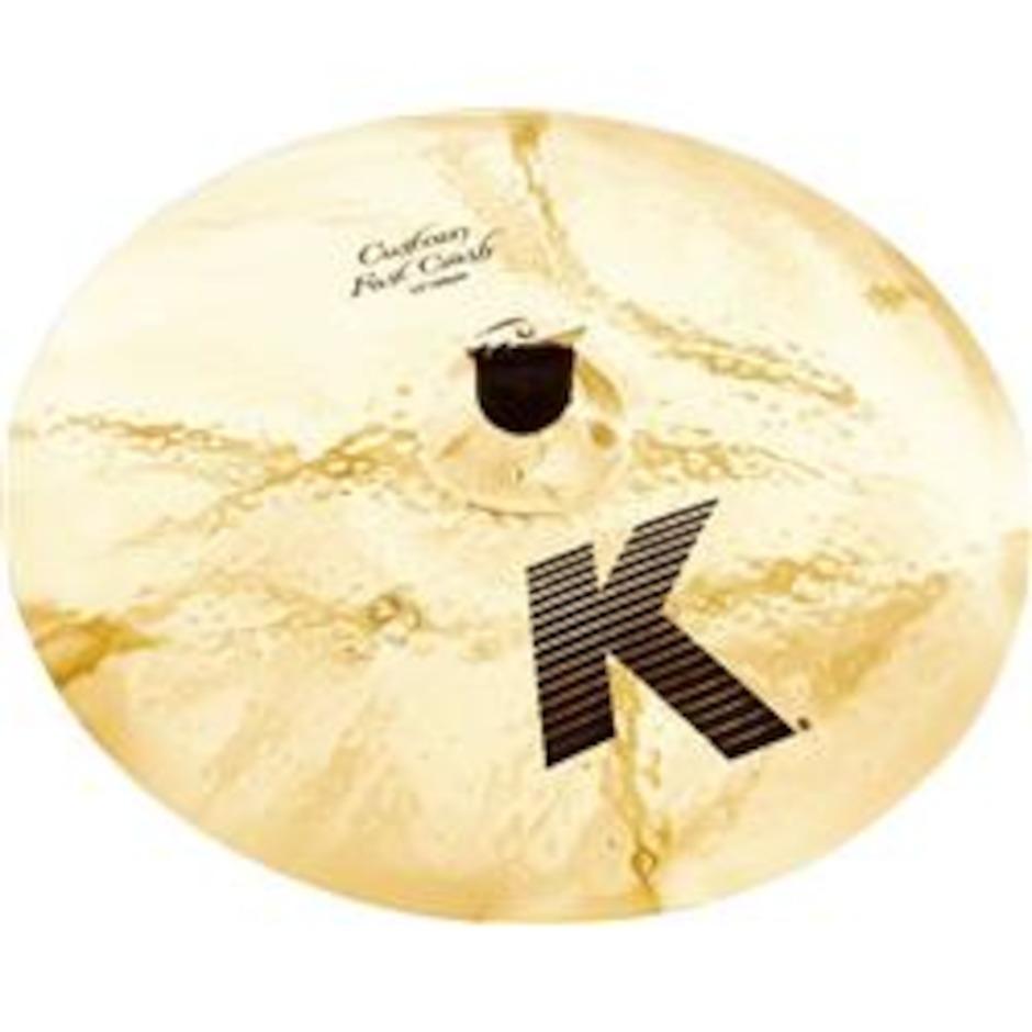 "Image of   Zildjian 14"" K Custom Fast Crash"