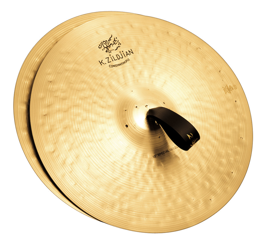 "Zildjian 18"" K Constantinople Medium Heavy par"