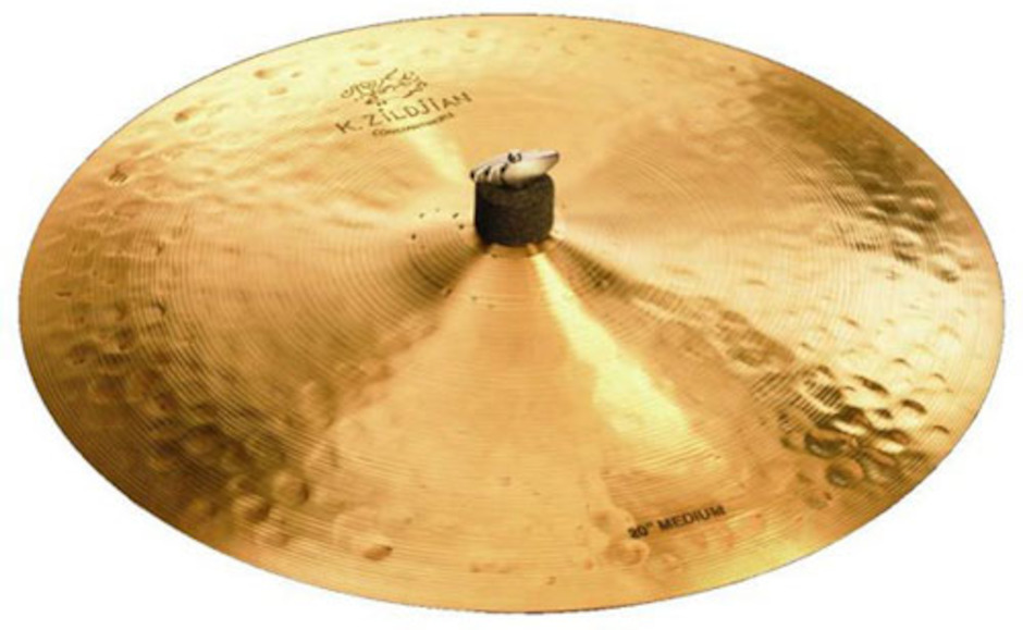 "Image of   Zildjian 20"" K Constantinople Medium Ridebækken"