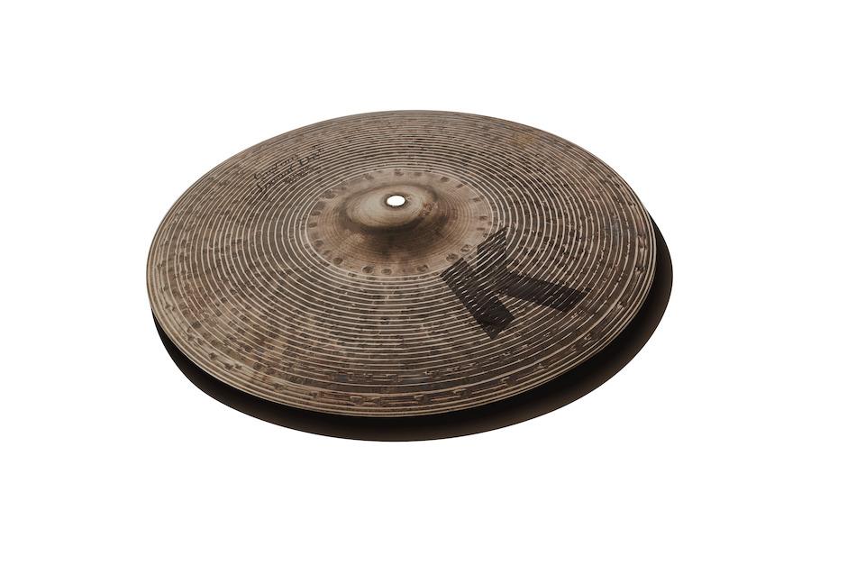 "Image of   Zildjian 15"" K Custom Special Dry Hihatbækken"