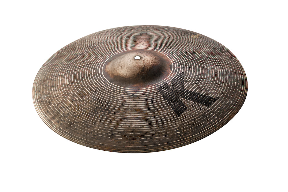 "Image of   Zildjian 18"" K Custom Special Dry Crash"