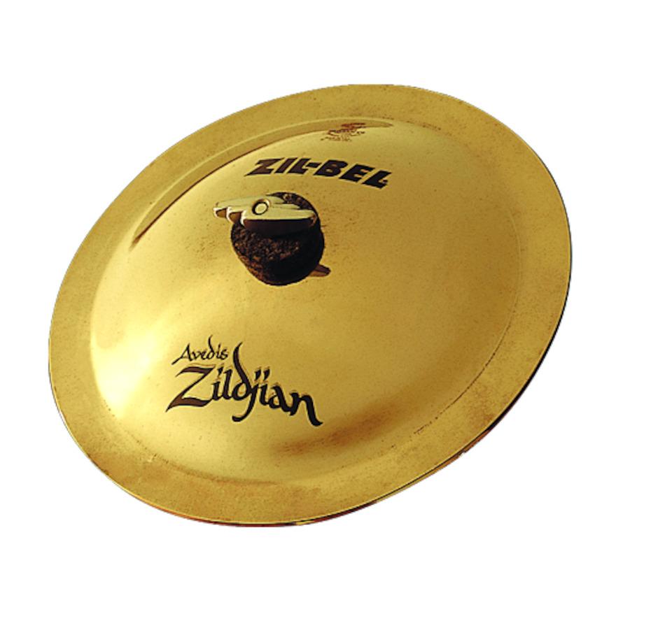 """Zildjian 9½"""" ZIL-BEL Effektbækken"""