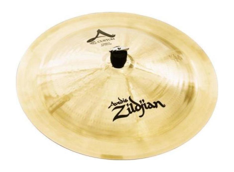 """Zildjian 20"""" A Custom Chinabækken"""