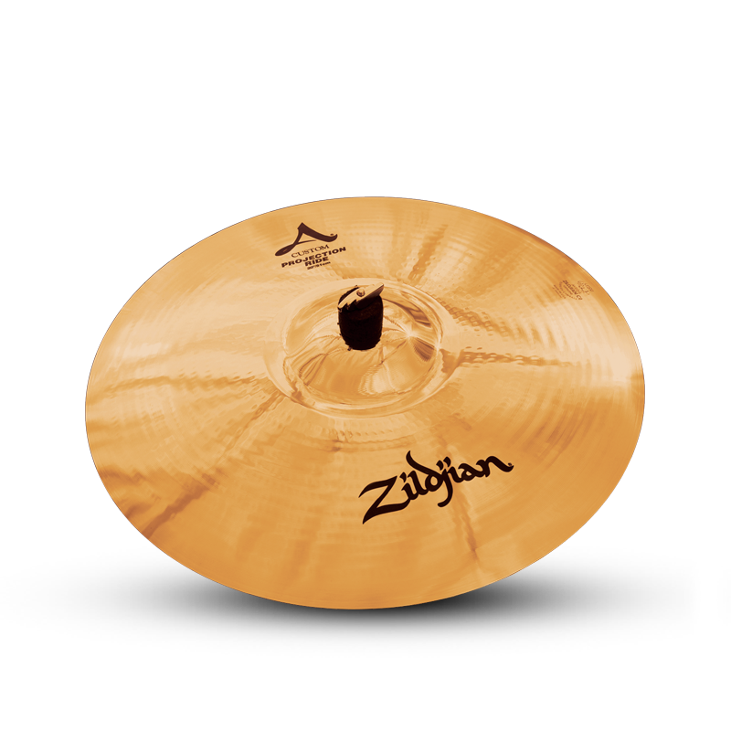 "Image of   Zildjian 20"" A Custom Projection Ridebækken"