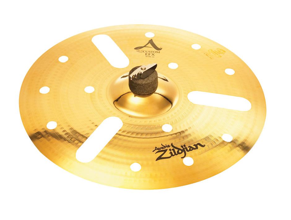 "Image of   Zildjian 14"" A Custom EFX"