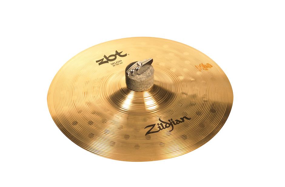 """Zildjian 10"""" ZBT Splashbækken"""