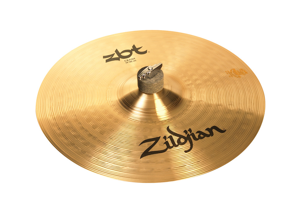 "Zildjian 14"" ZBT Crash"