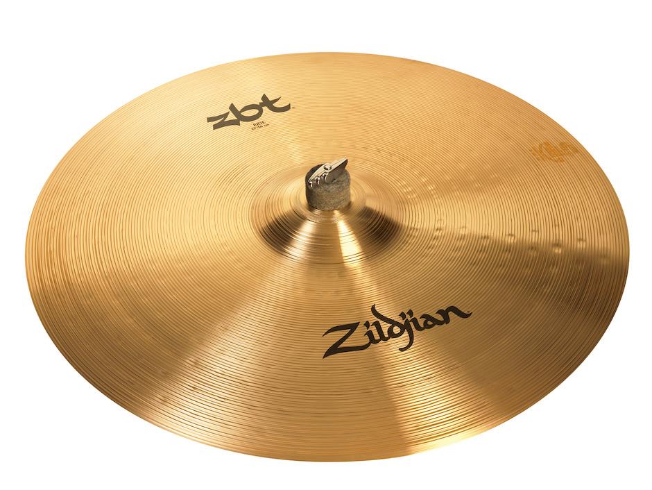 """Zildjian 22"""" ZBT Ridebækken"""