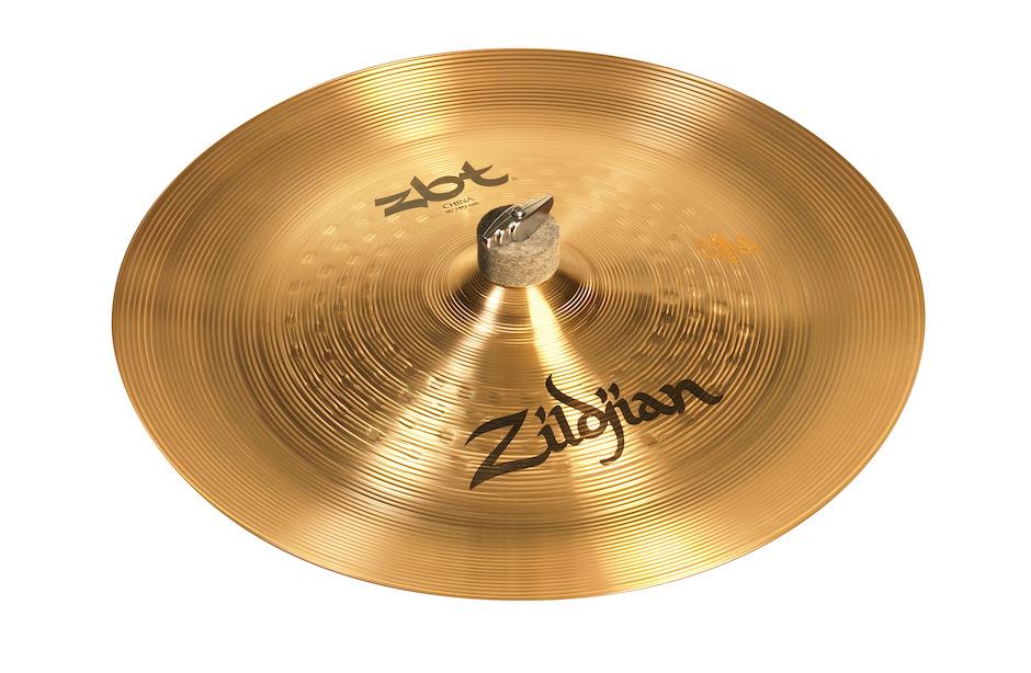 """Zildjian 16"""" ZBT Chinabækken"""
