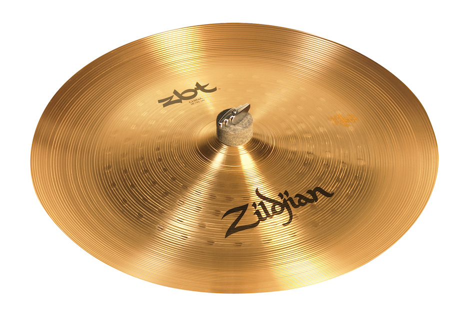 """Zildjian 18"""" ZBT Chinabækken"""