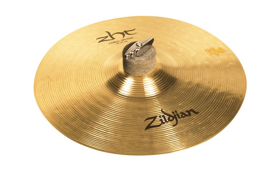 """Zildjian 10"""" ZHT China-Splashbækken"""