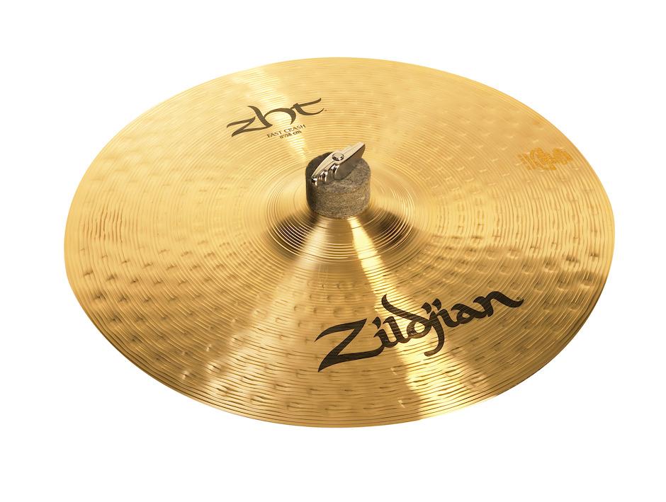"Zildjian 15"" ZHT Fast Crash"