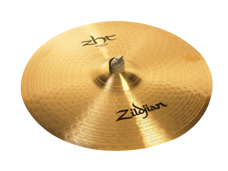 "Image of   Zildjian 20"" ZHT Medium ridebækken"