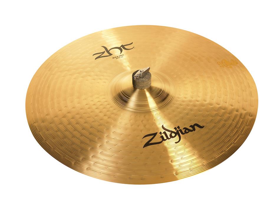 """Image of   Zildjian 20"""" ZHT Rock Ridebækken"""