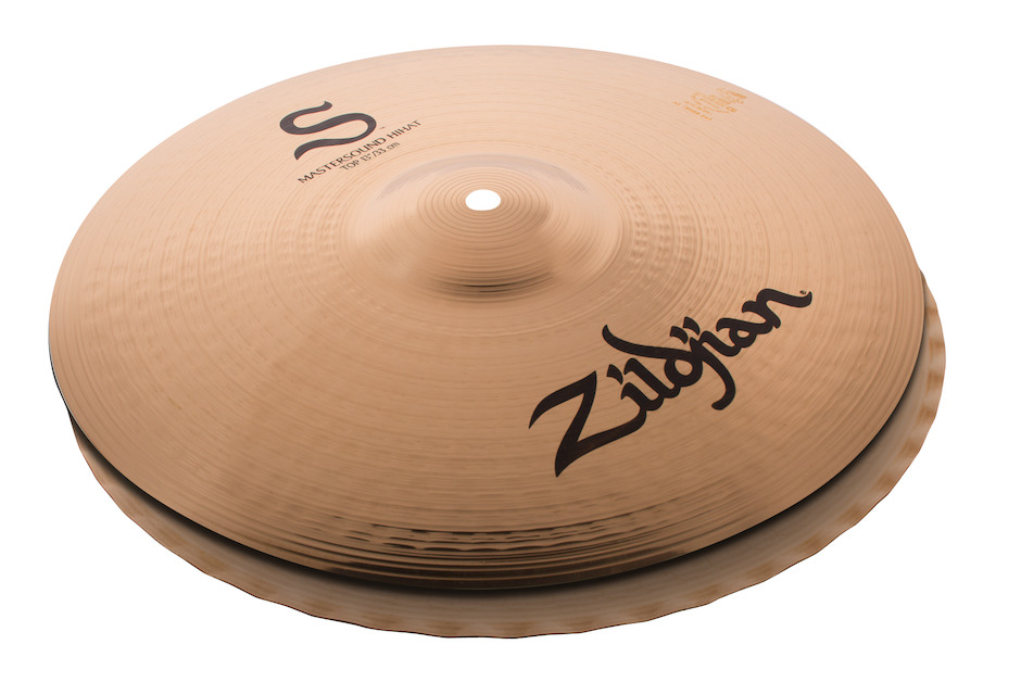 "Image of   Zildjian 13"" S-Family Mastersound Hi-hat"