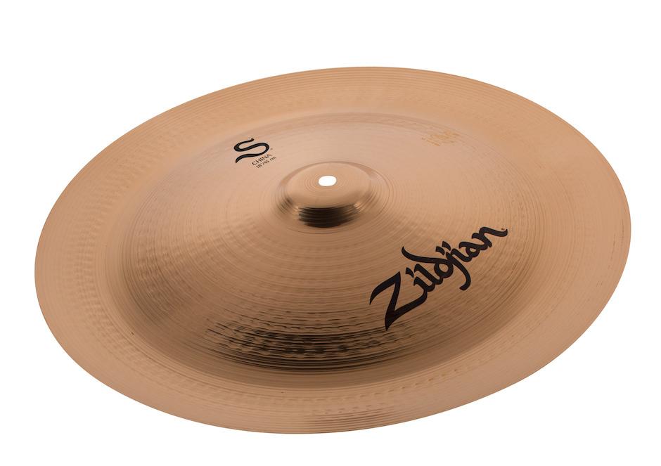 """Zildjian 18"""" S-Family Chinabækken"""