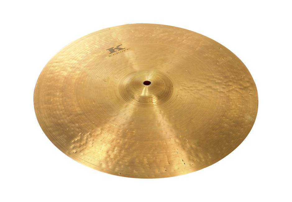 "Zildjian 18"" Kerope Cymbal"