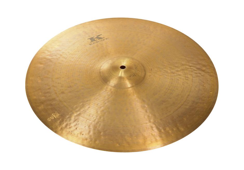 "Image of   Zildjian 20"" Kerope Cymbal"
