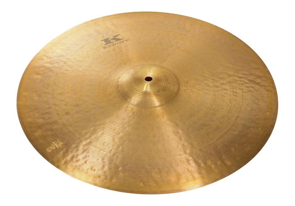 "Zildjian 22"" Kerope Cymbal"