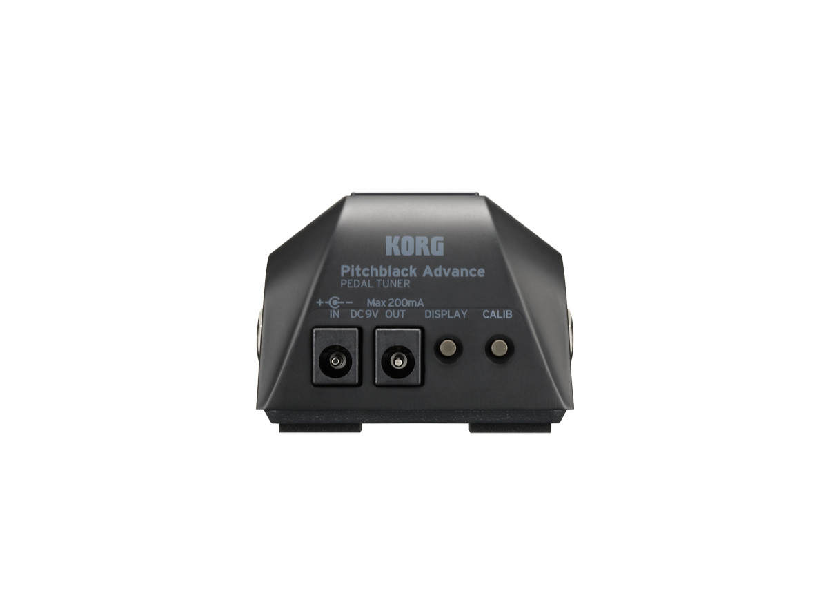 Korg PB-AD Pitch Black Tuner