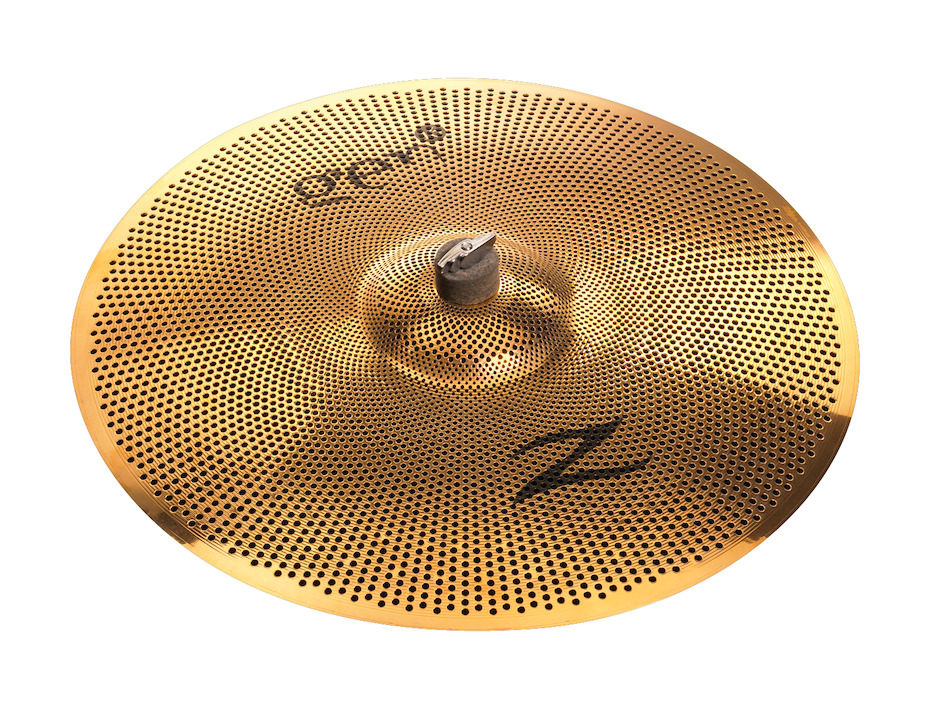 "Image of   Zildjian Gen16 20"" Buffed Bronze Ride"