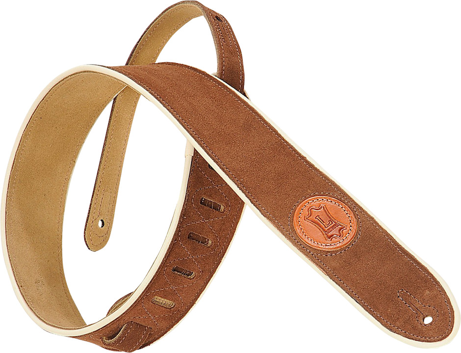 Image of   LEVYS MSS3-2CP-BRN STRAP
