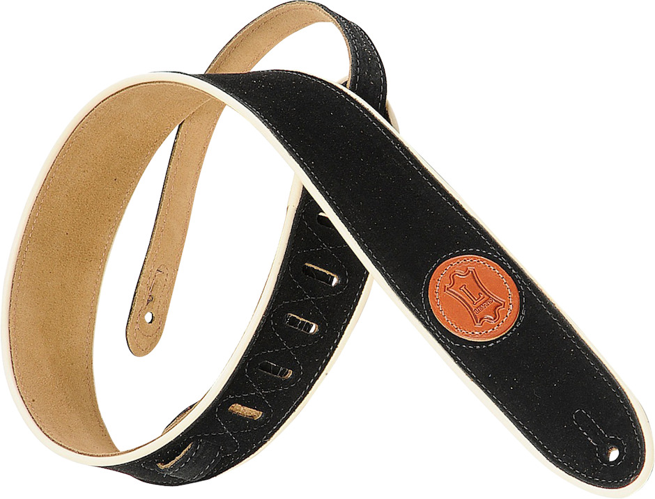 Image of   LEVYS MSS3-2CP-BLK STRAP